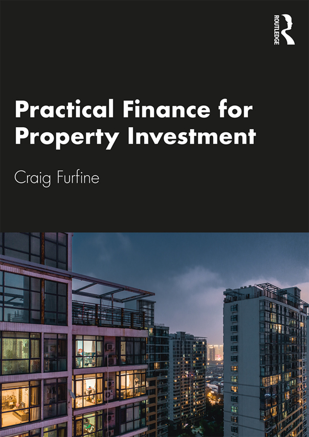 Practical Finance for Property Investment book cover