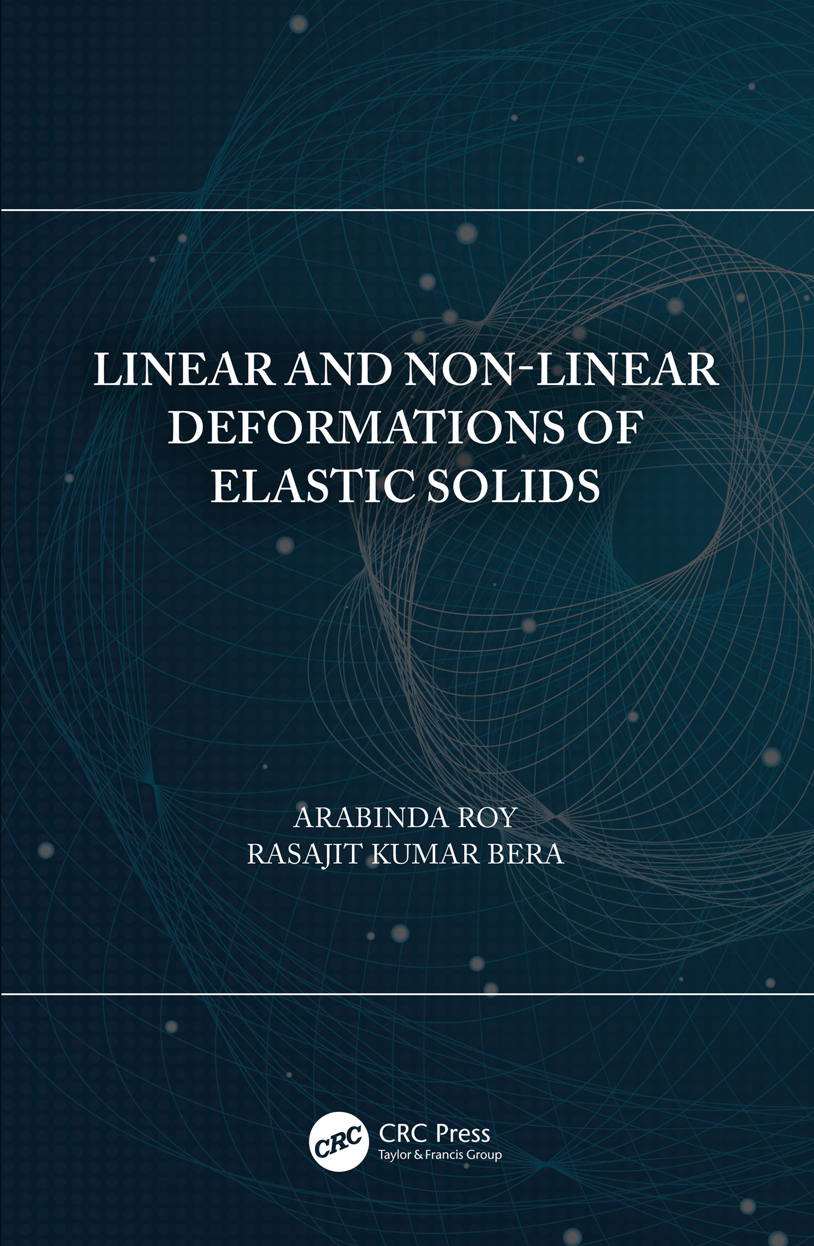 Linear and Non-Linear Deformations of Elastic Solids