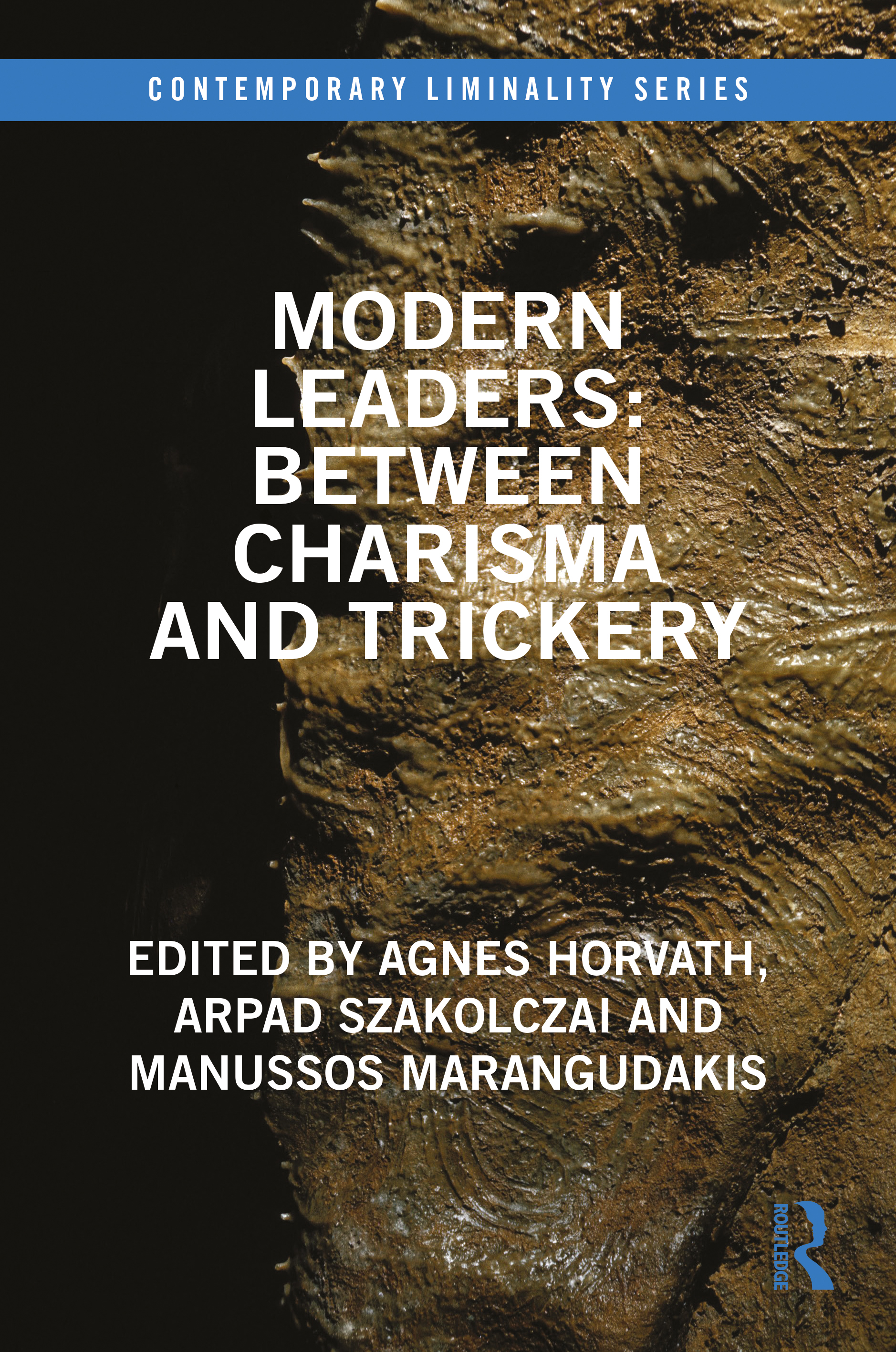 Modern Leaders: Between Charisma and Trickery book cover