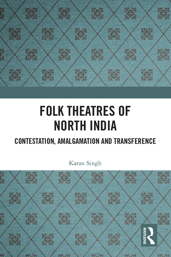 Folk Theatre and Western Theatre