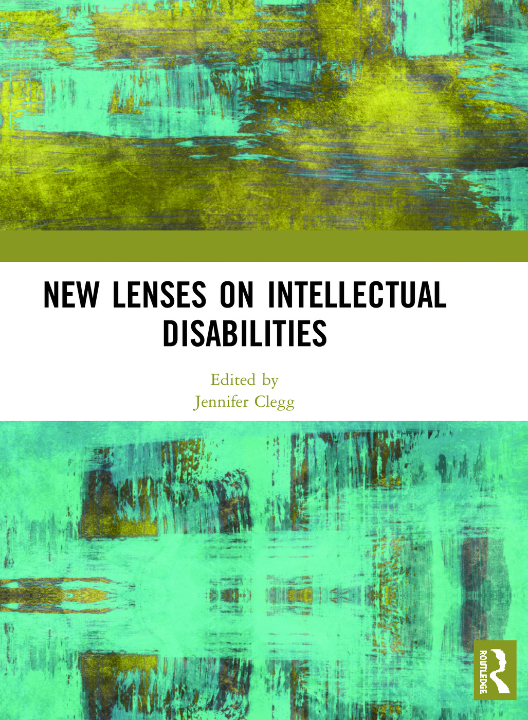 New Lenses on Intellectual Disabilities book cover
