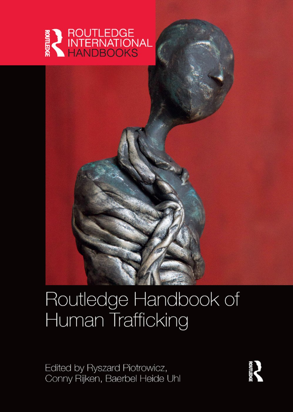 Routledge Handbook of Human Trafficking book cover