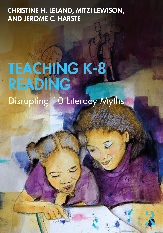 Teaching K-8 Reading