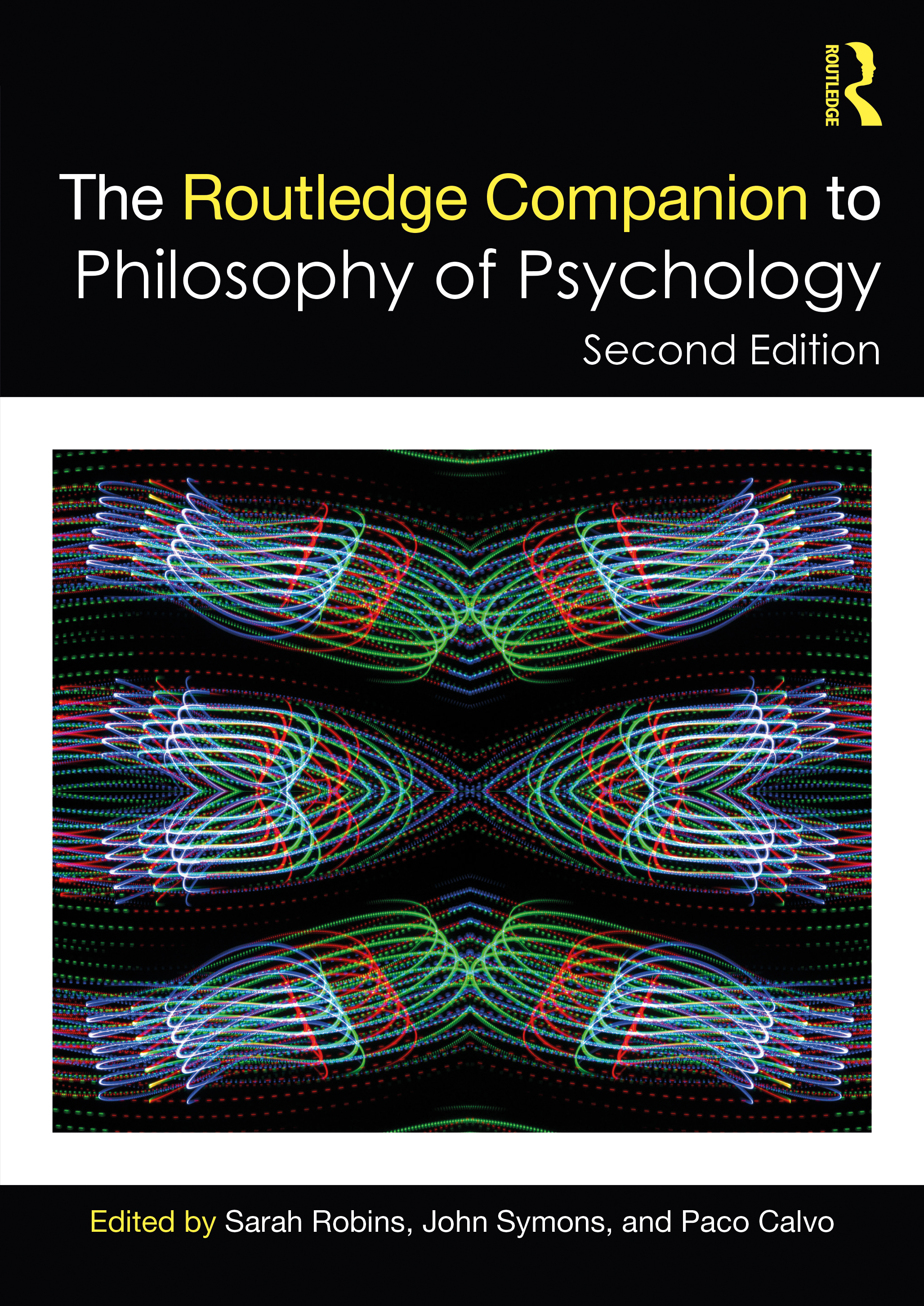 The Routledge Companion to Philosophy of Psychology book cover