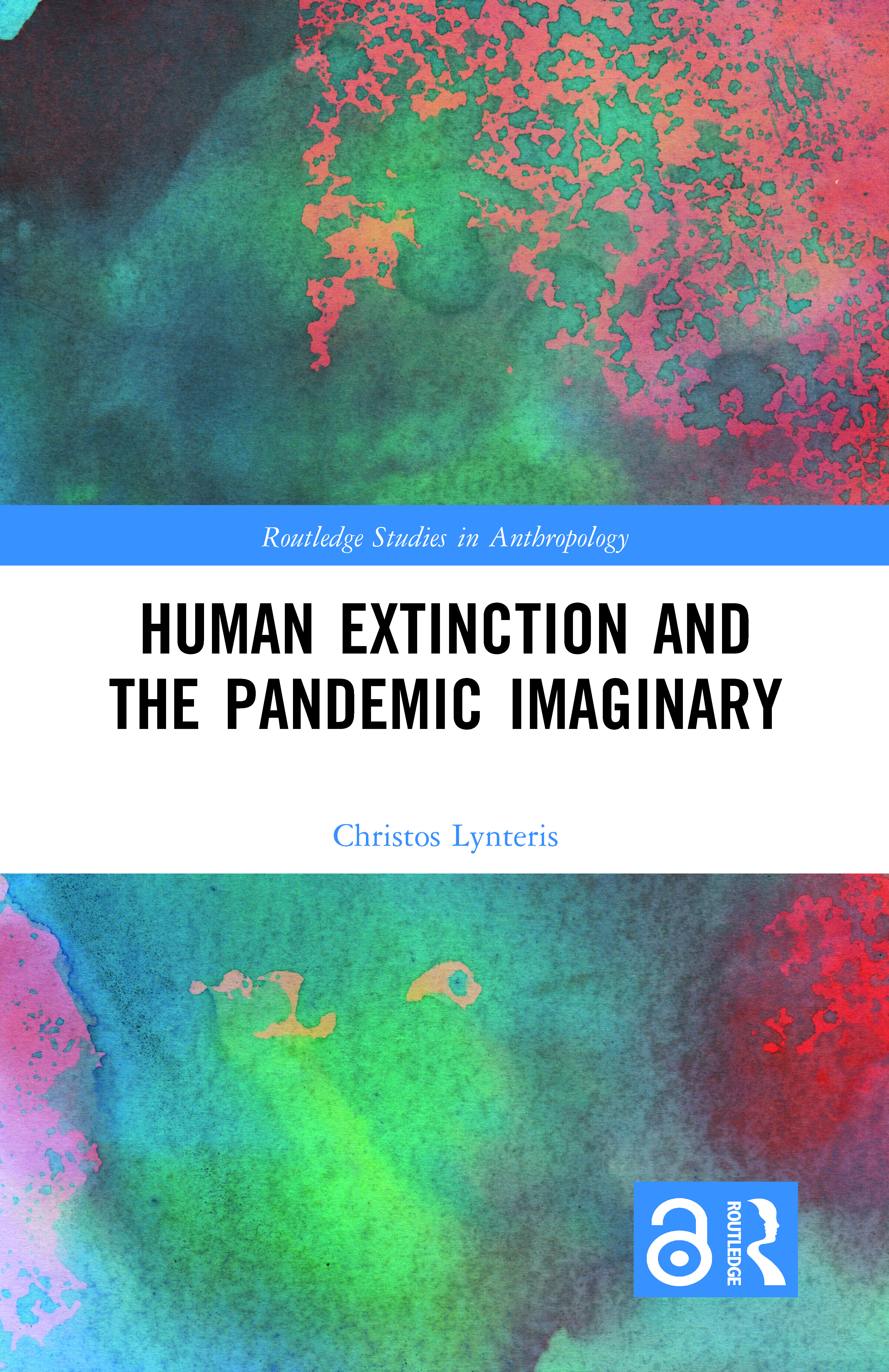 Human Extinction and the Pandemic Imaginary