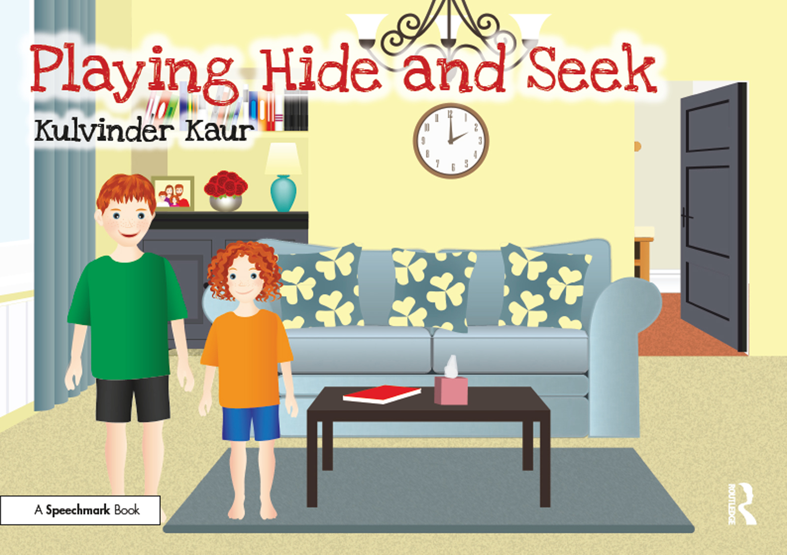 Playing Hide and Seek