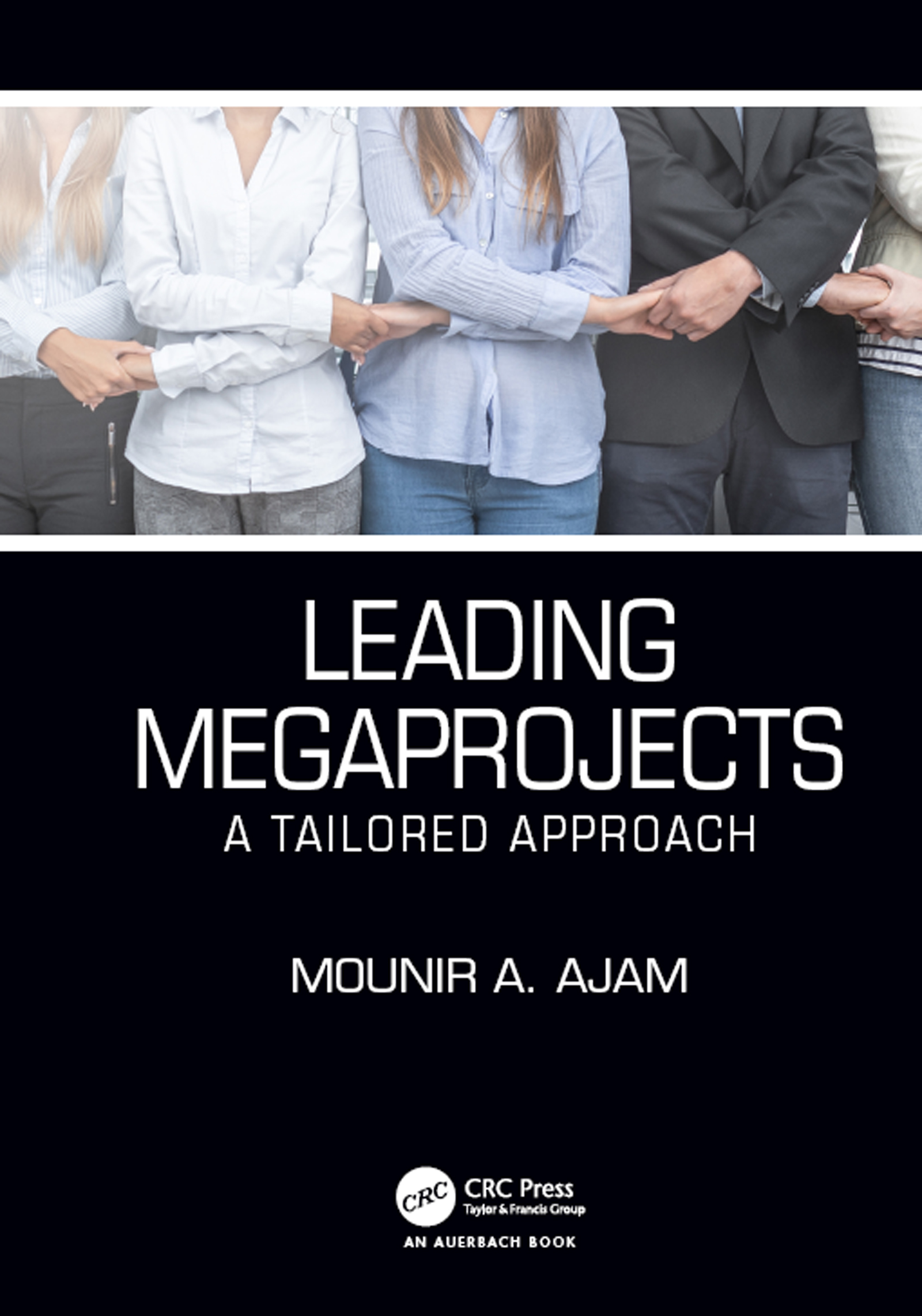 Leading Megaprojects: A Tailored Approach book cover