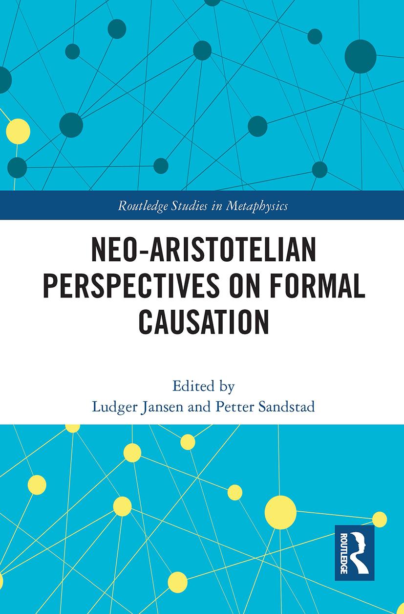 Neo-Aristotelian Perspectives on Formal Causation