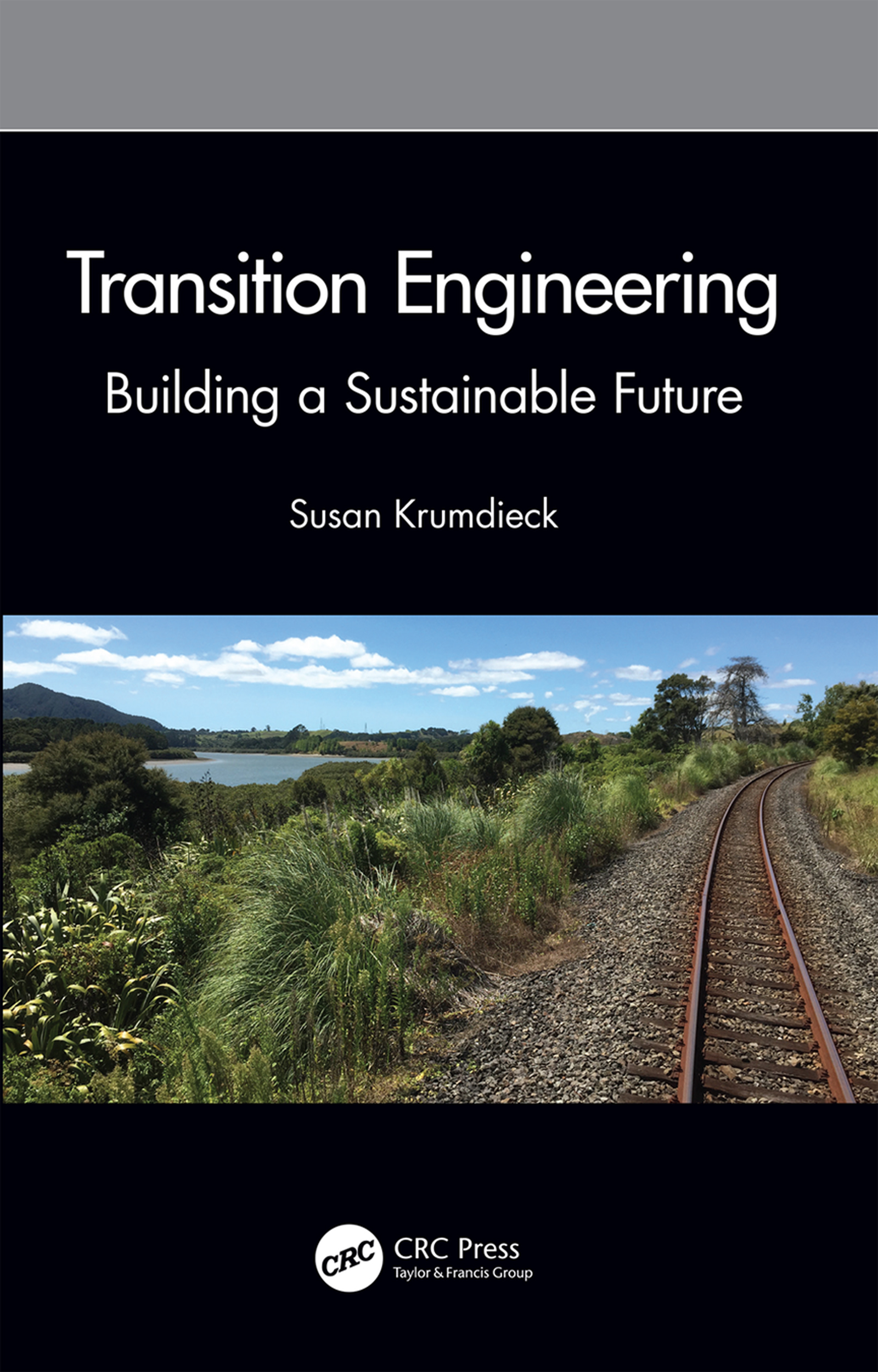 Transition Engineering: Building a Sustainable Future, 1st Edition (Paperback) book cover
