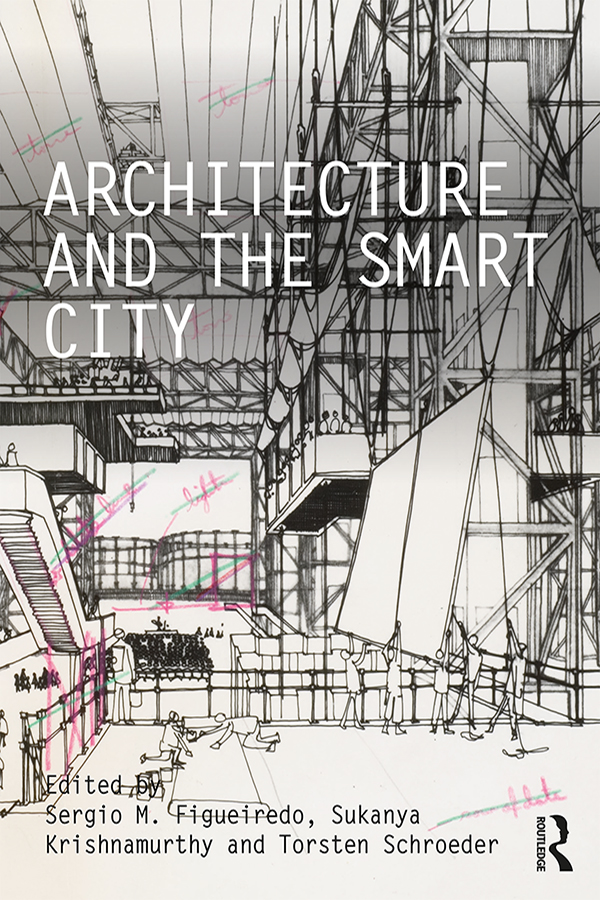 Architecture and the Smart City book cover