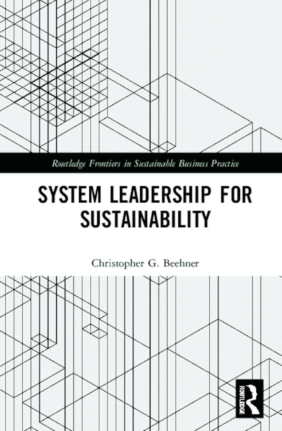 System Leadership for Sustainability book cover