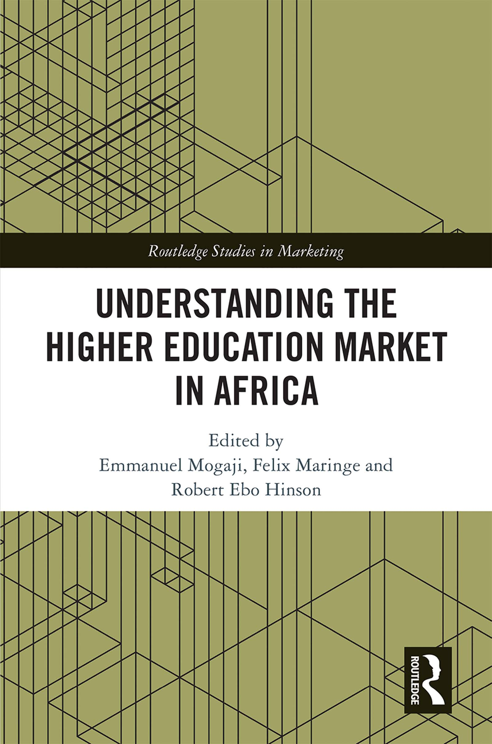 Understanding the Higher Education Market in Africa book cover
