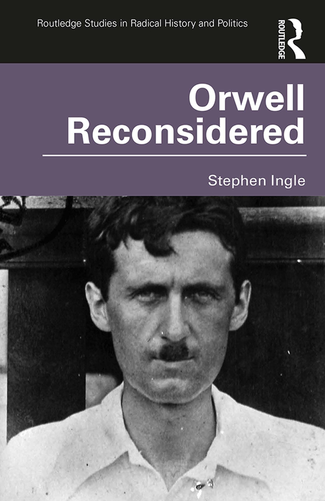 Orwell Reconsidered book cover