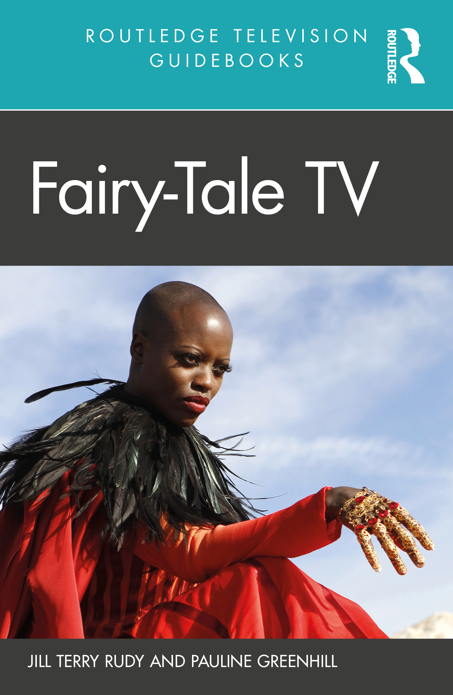 Fairy-Tale TV book cover