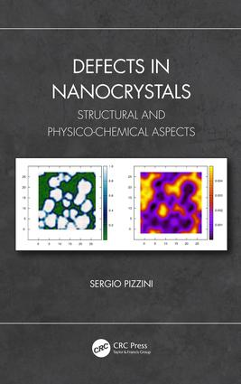 Defects in Nanocrystals: Structural and Physico-Chemical Aspects book cover