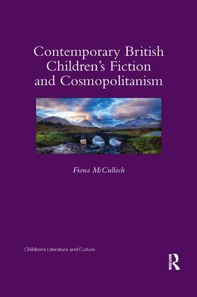 Contemporary British Children's Fiction and Cosmopolitanism