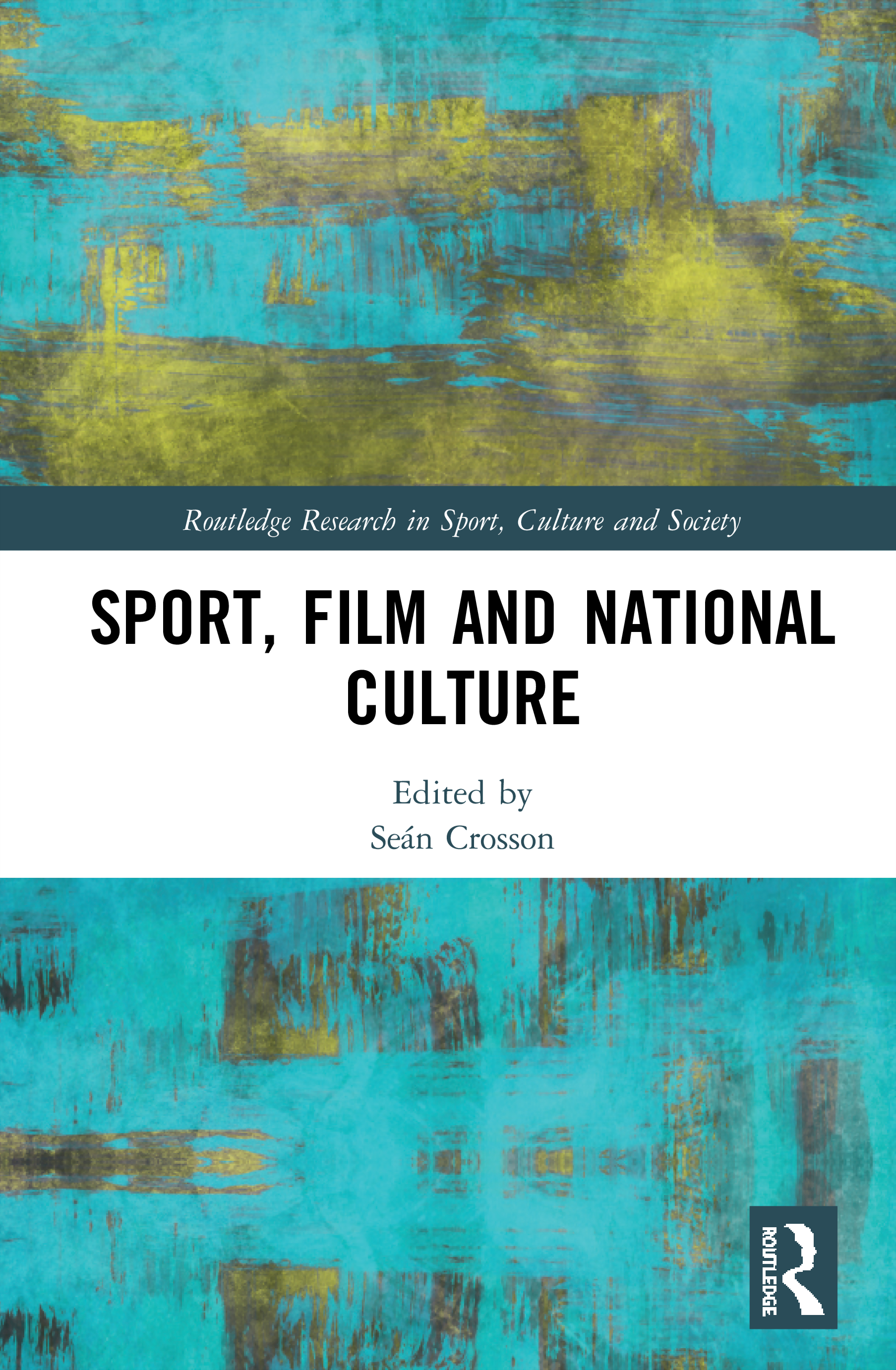 Sport, Film and National Culture book cover