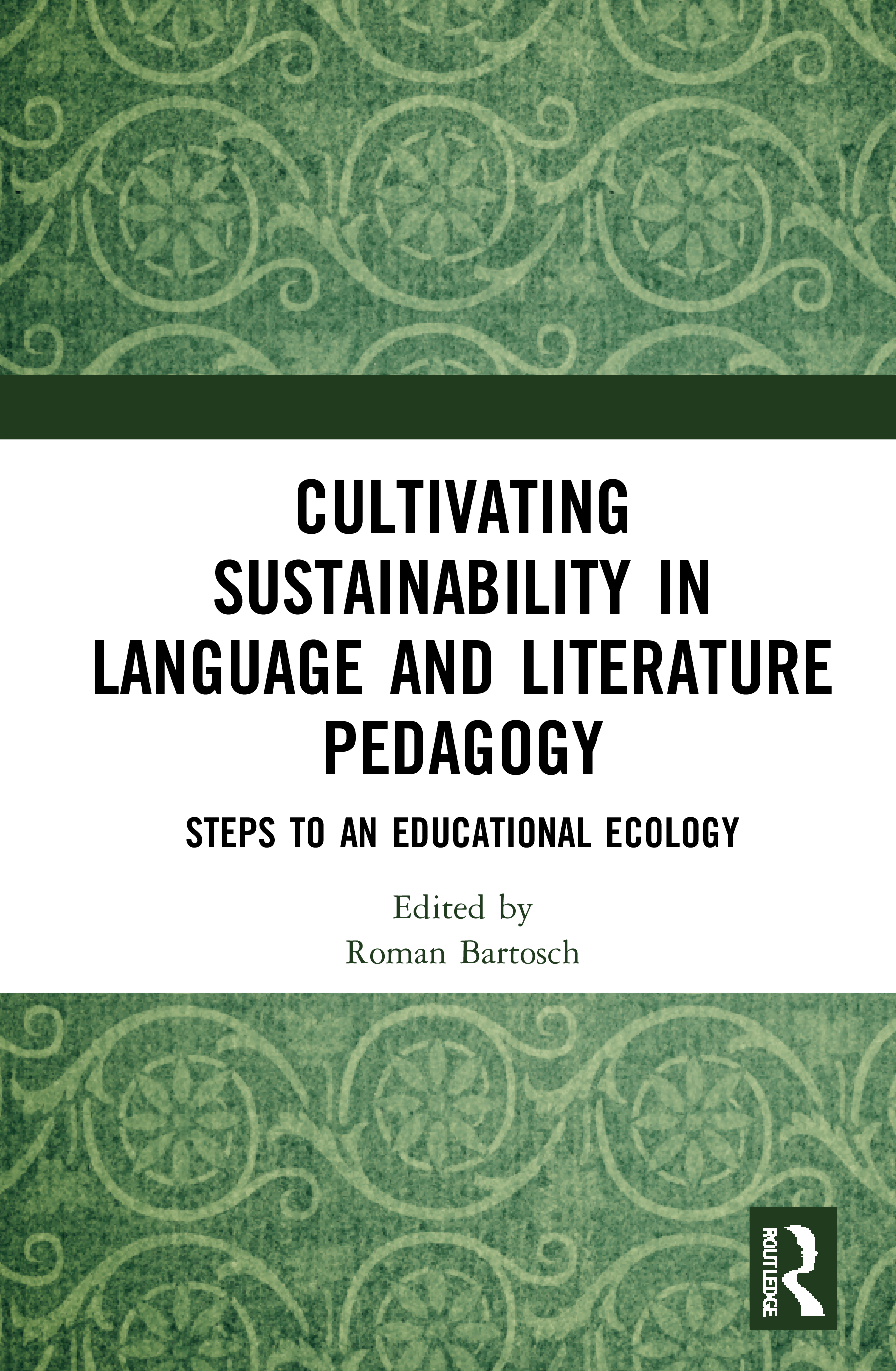Learned will, literature, and the environmental turn