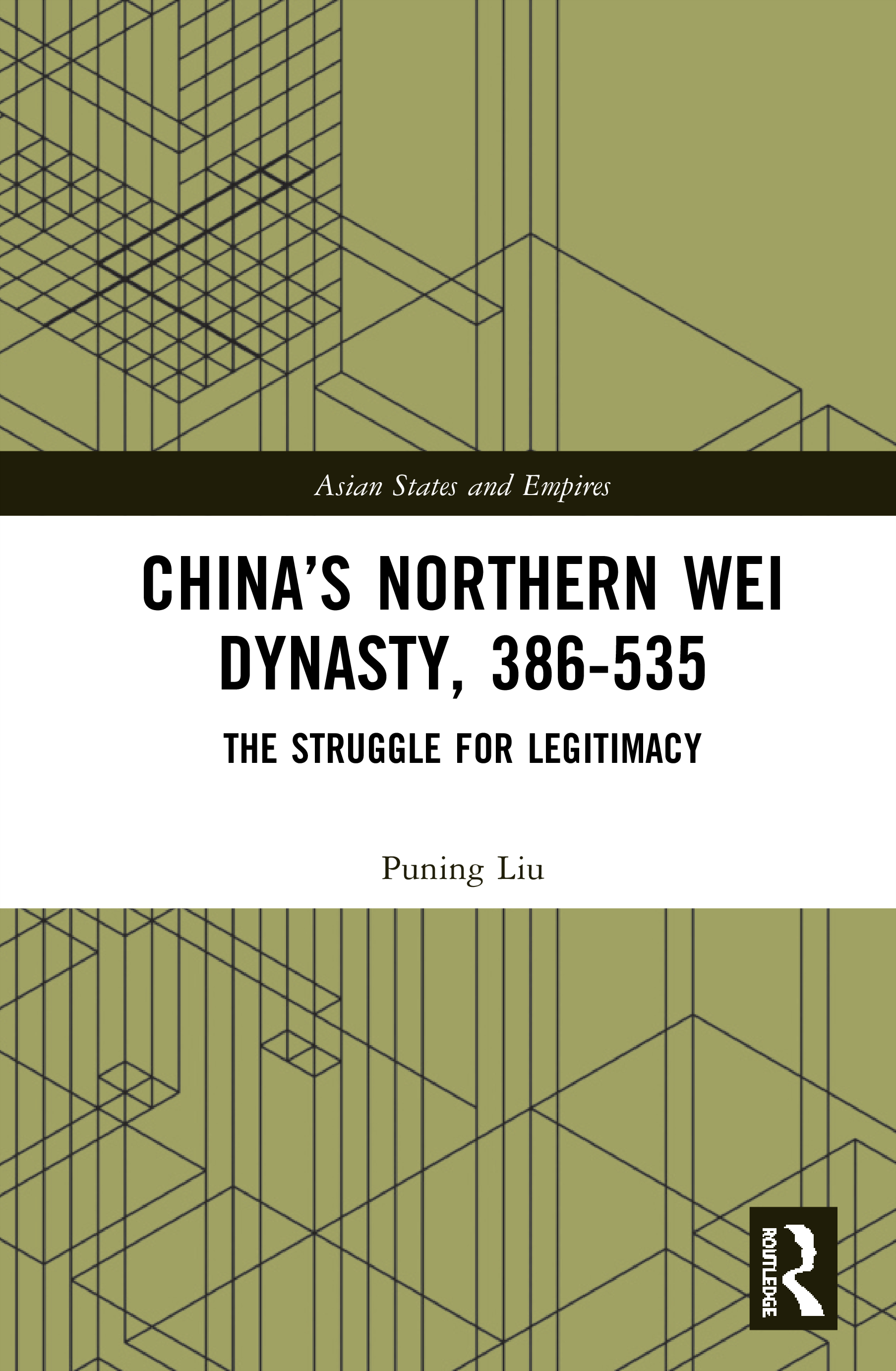 History of the Northern Wei and the Southern dynasties