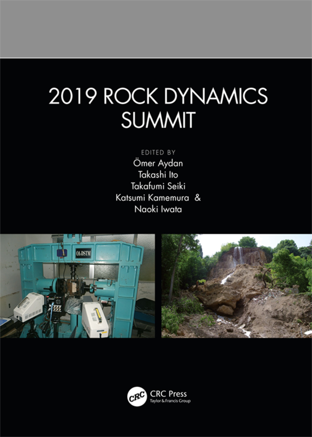 Consideration of structural stability for Oya underground quarry with dynamic response