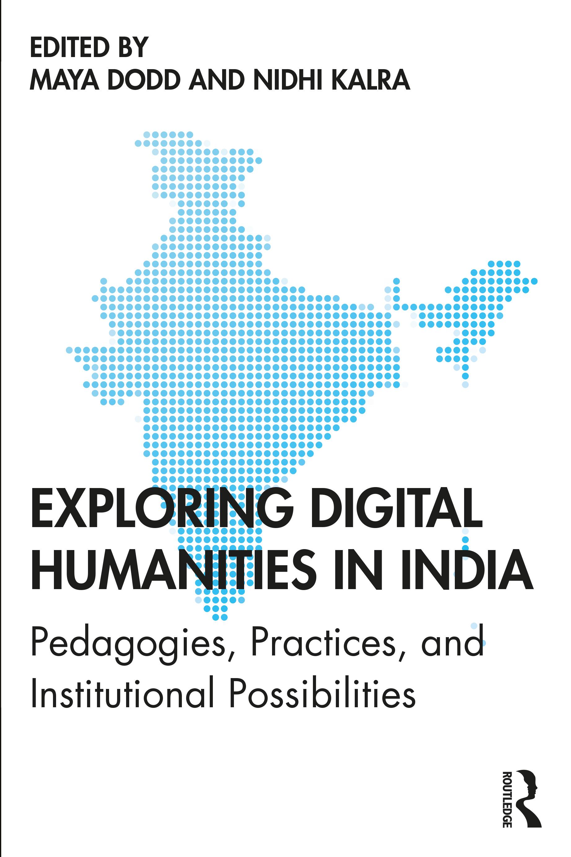 Exploring Digital Humanities in India