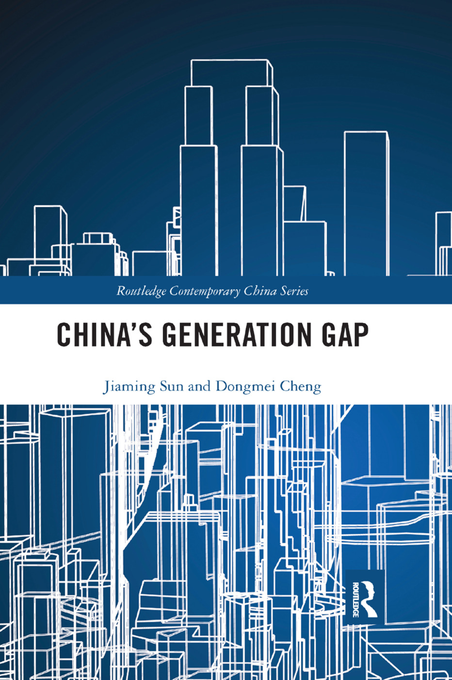 China's Generation Gap: 1st Edition (Paperback) book cover