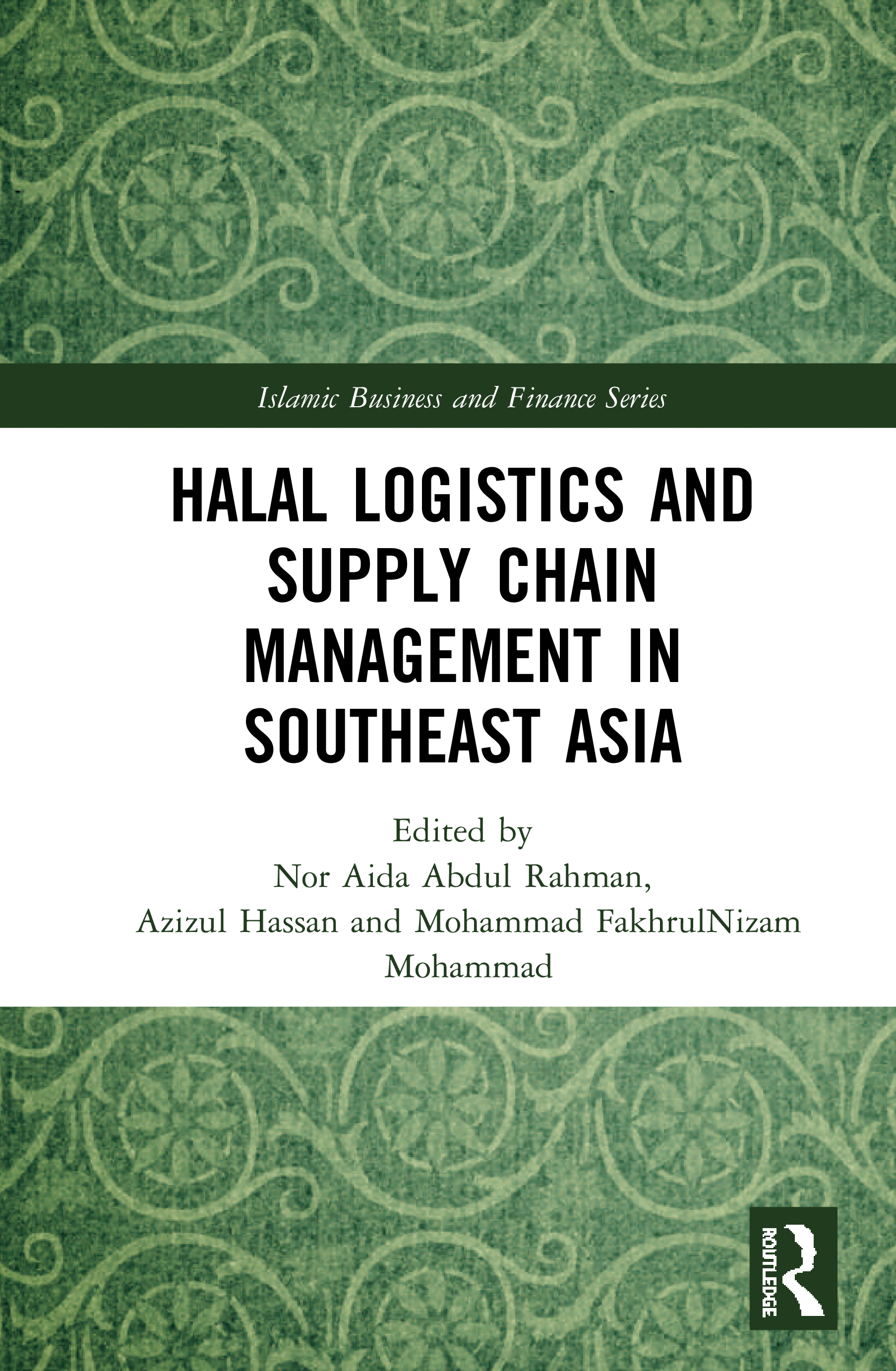 Halal Logistics and Supply Chain Management in Southeast Asia book cover