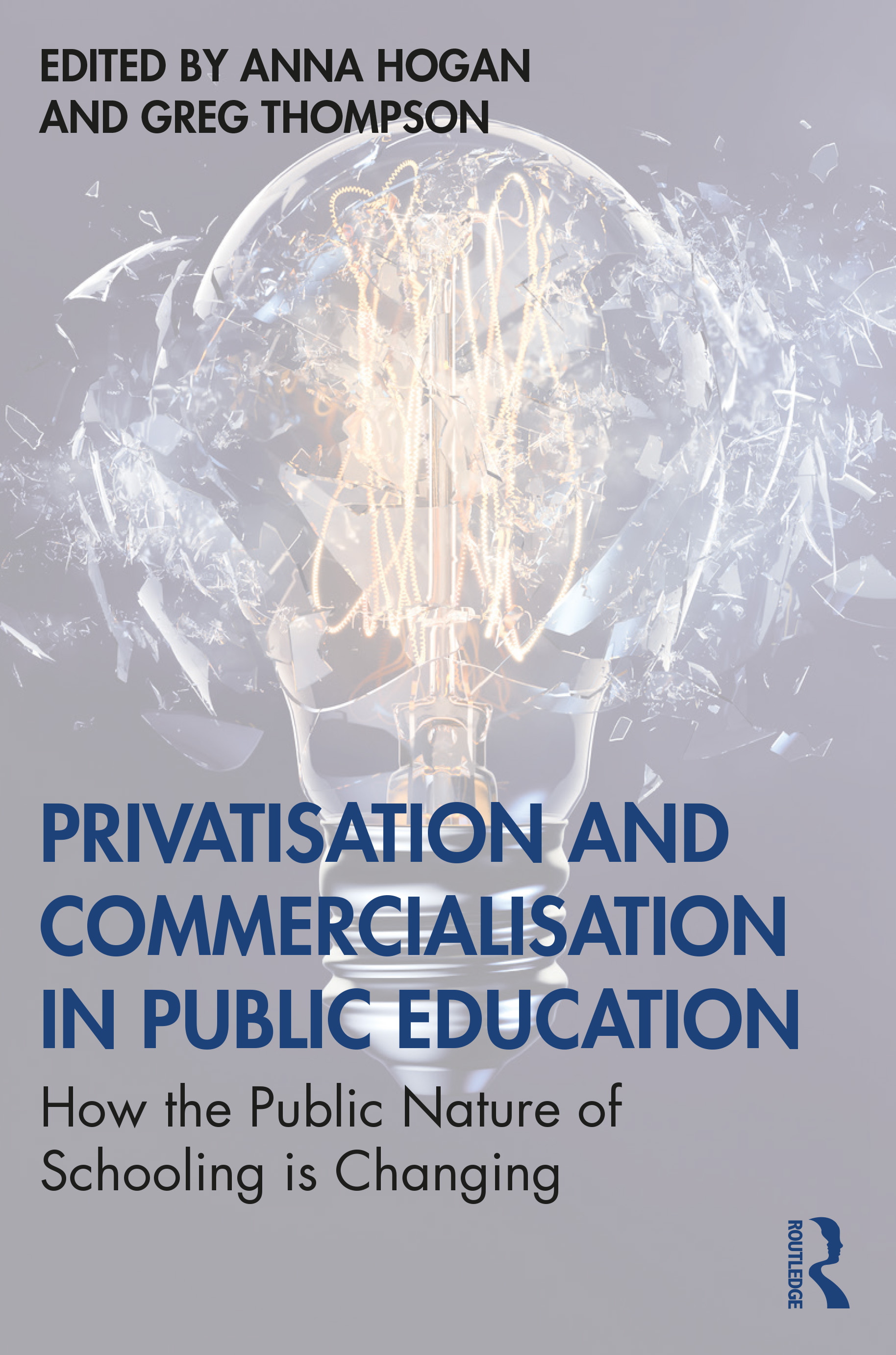 Privatisation and Commercialisation in Public Education