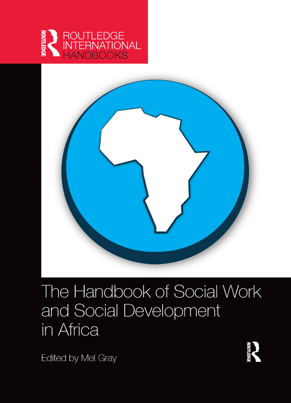 The Handbook of Social Work and Social Development in Africa book cover
