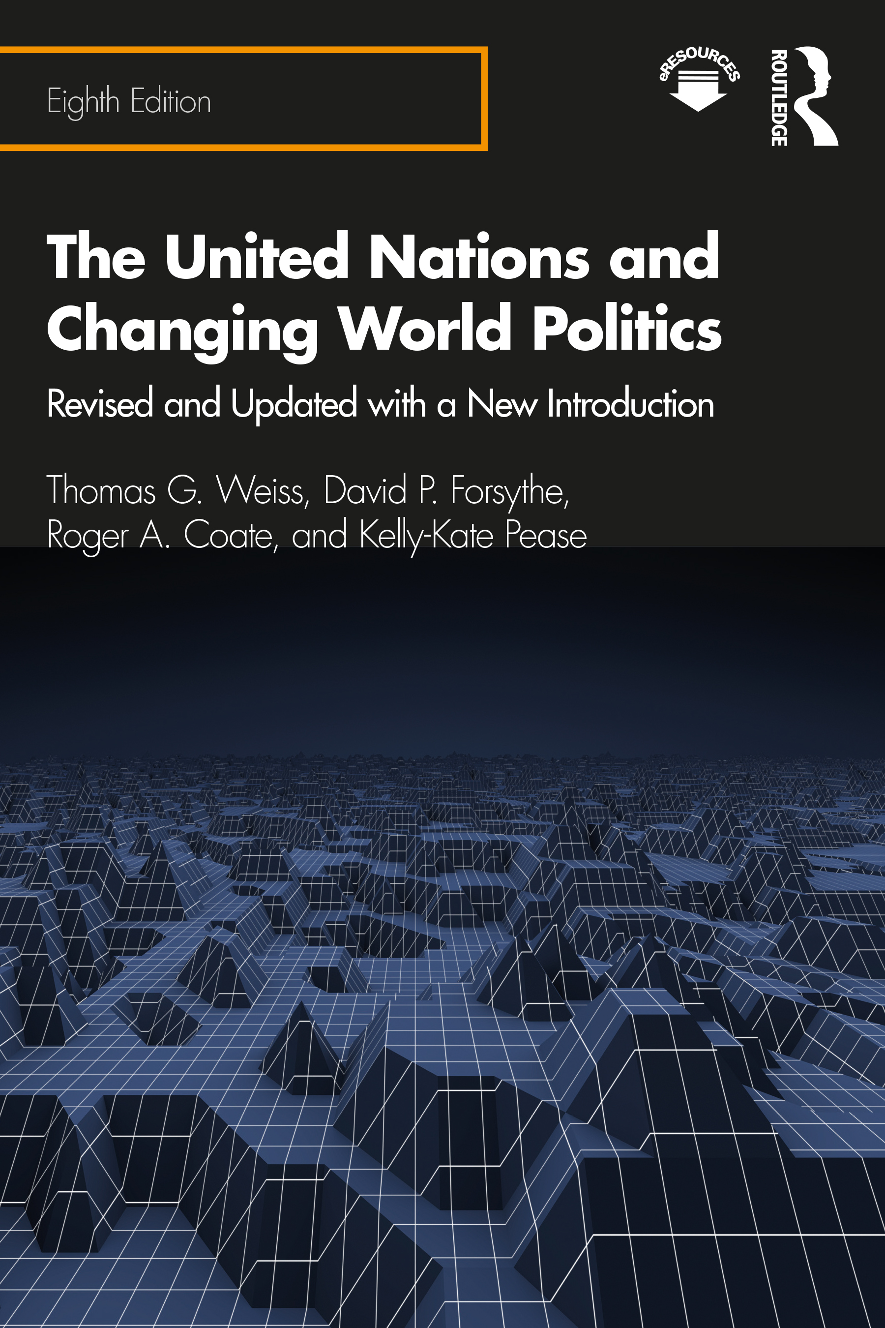 The United Nations and Changing World Politics: Revised and Updated with a New Introduction book cover