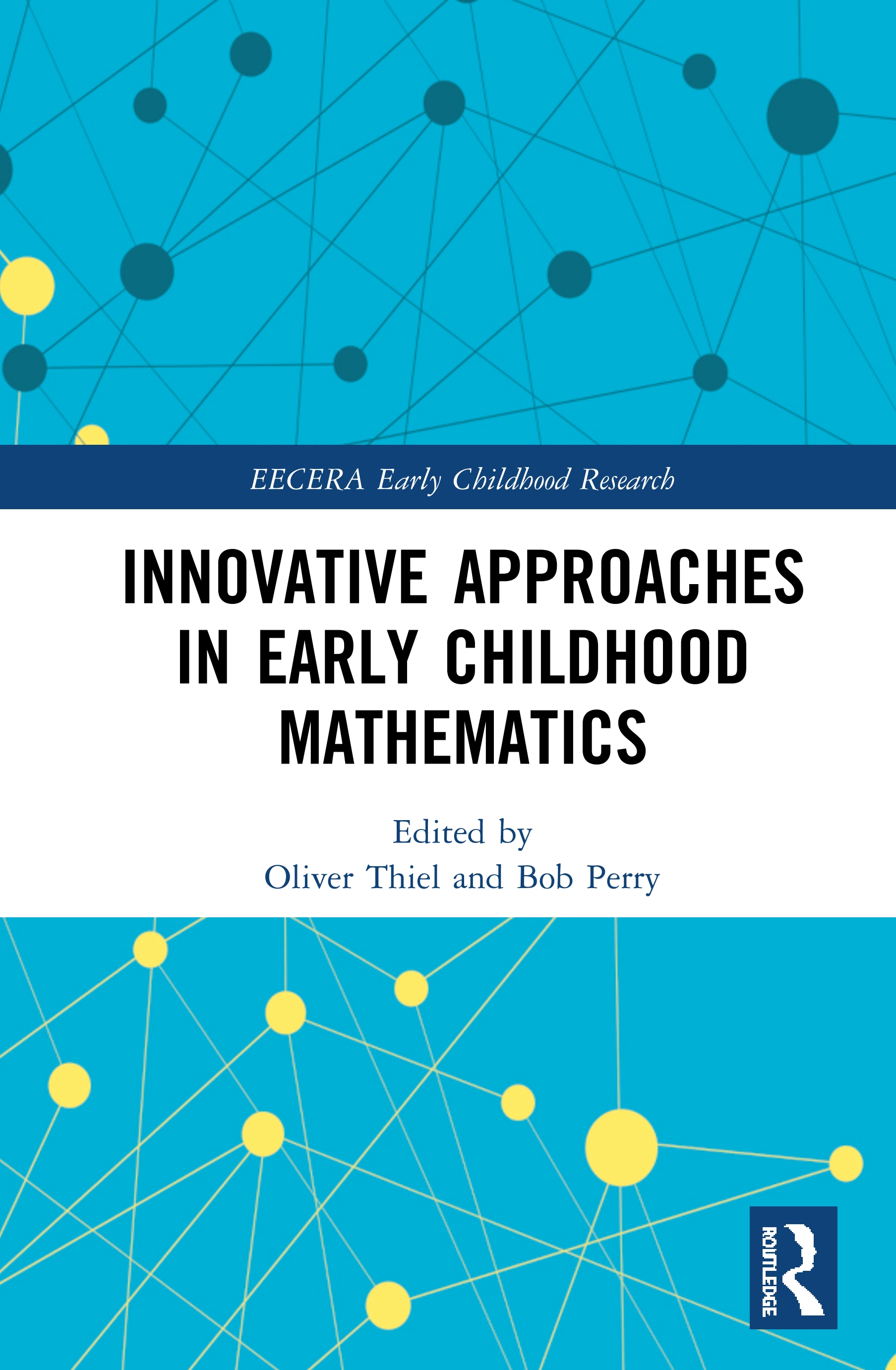 Innovative Approaches in Early Childhood Mathematics book cover