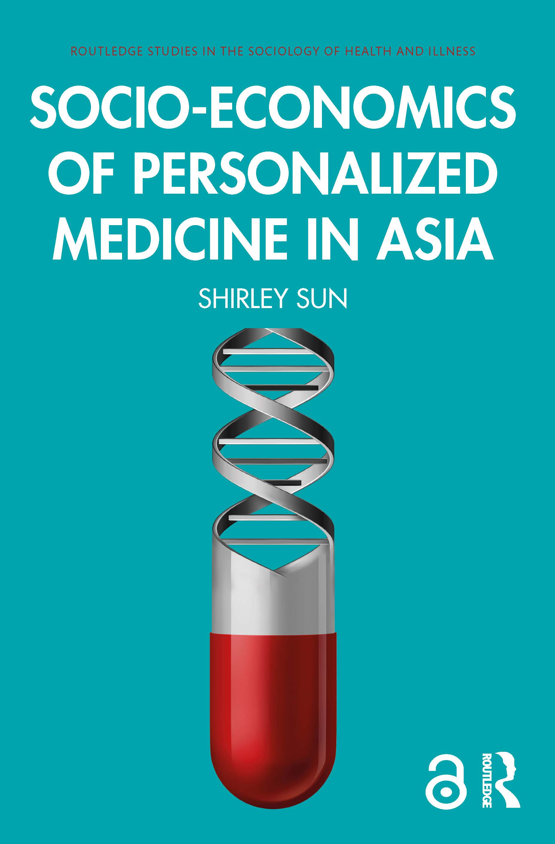 Socio-economics of Personalized Medicine in Asia book cover