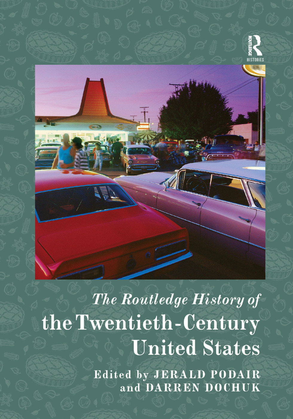 The 1920s—A Historiographical Survey