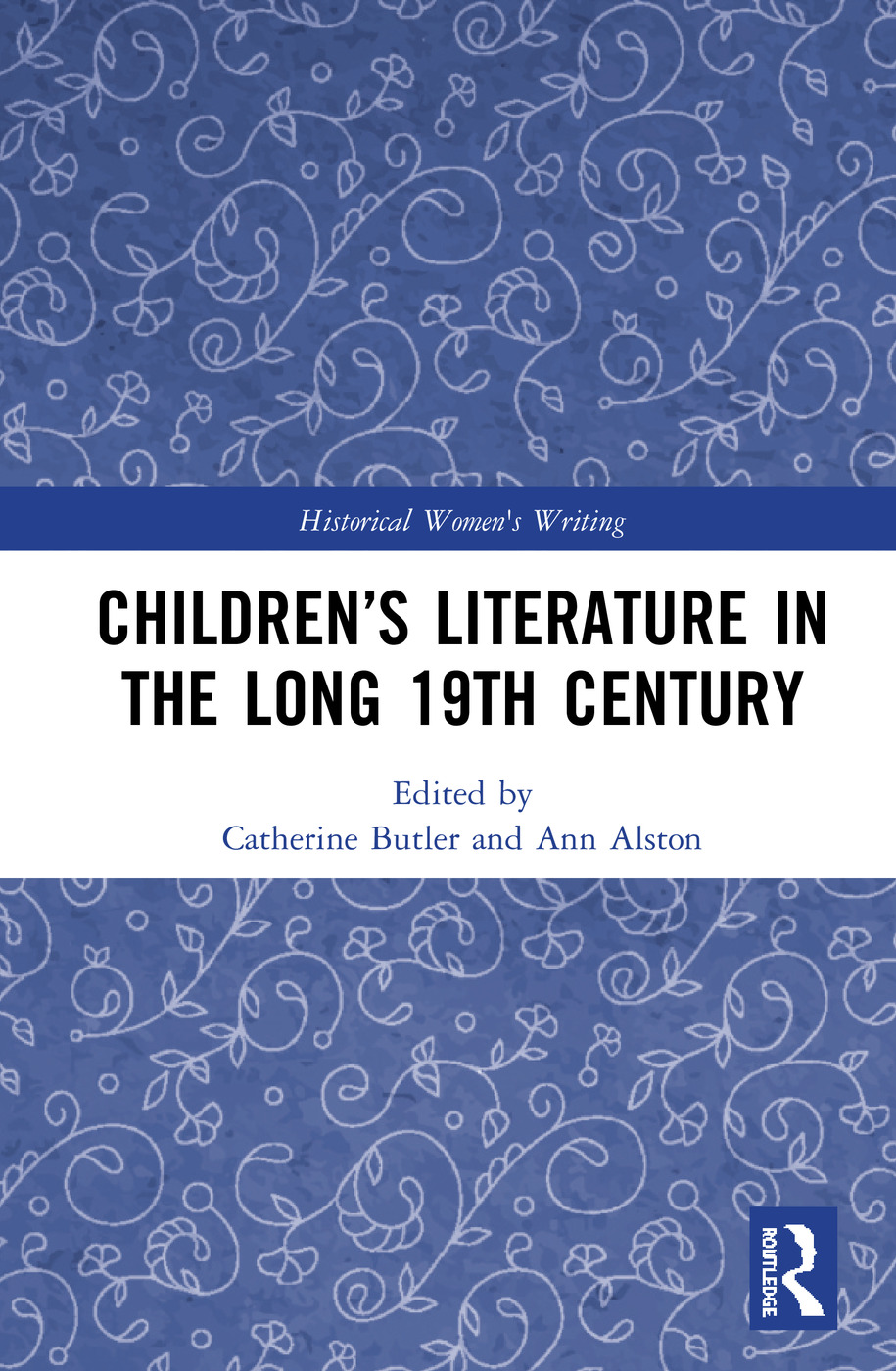 Children's Literature in the Long 19th Century book cover