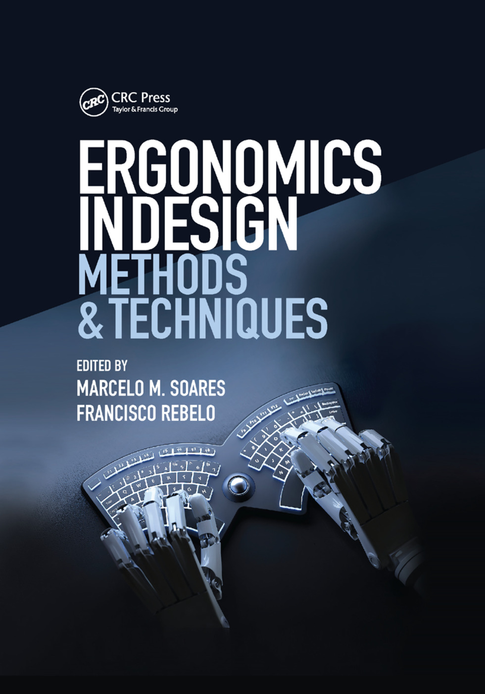 Ergonomics in Design: Methods and Techniques, 1st Edition (Paperback) book cover