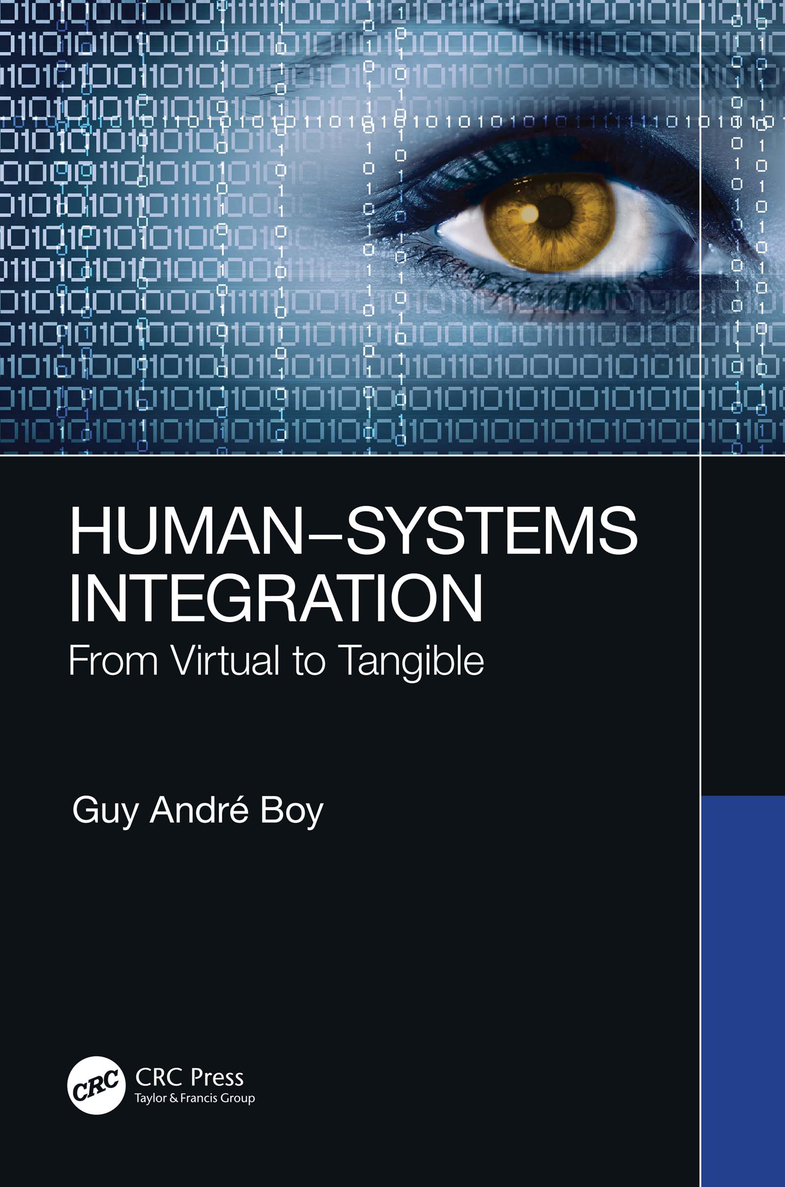 Human–Systems Integration: From Virtual to Tangible book cover