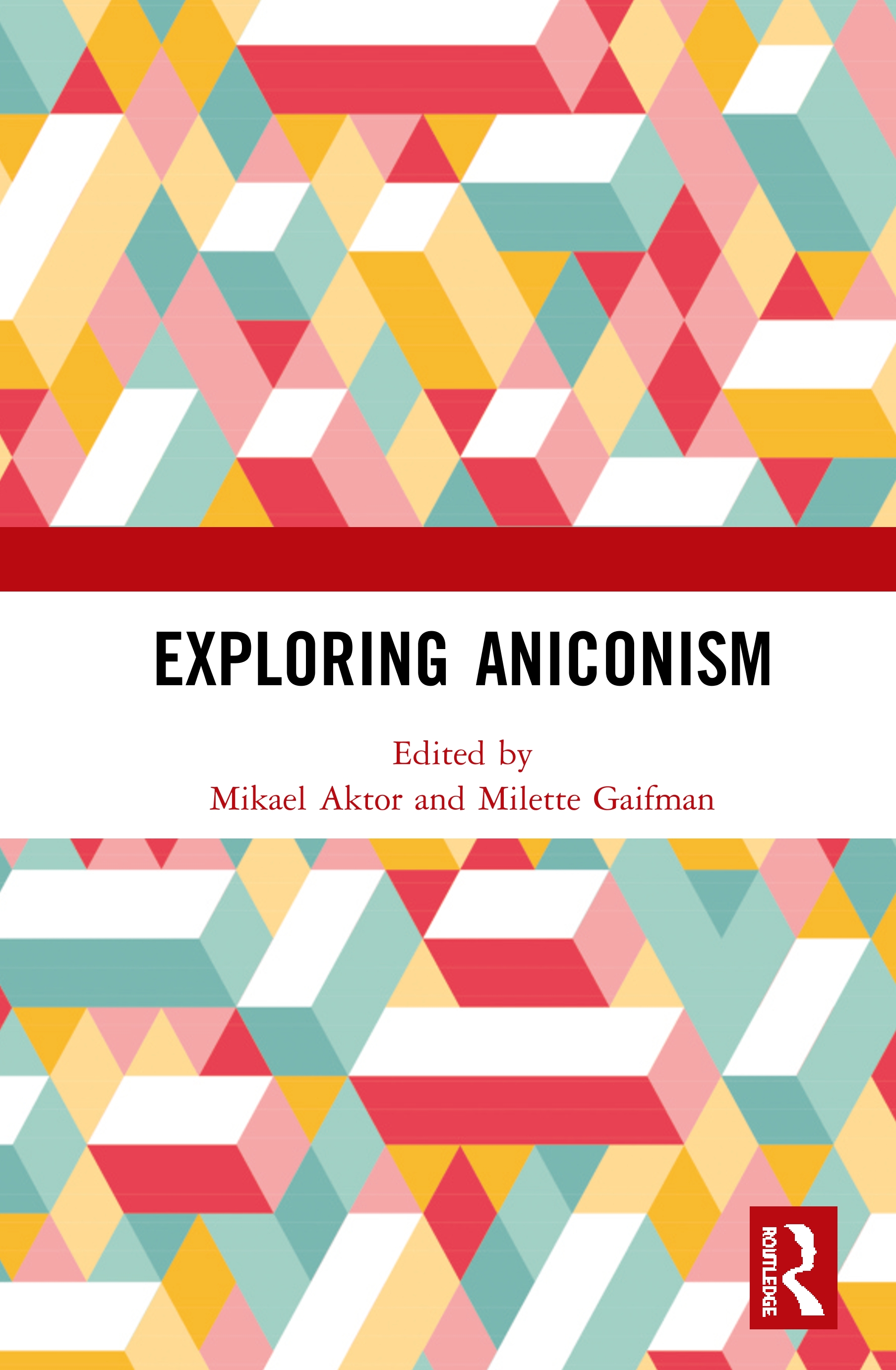 Exploring Aniconism book cover