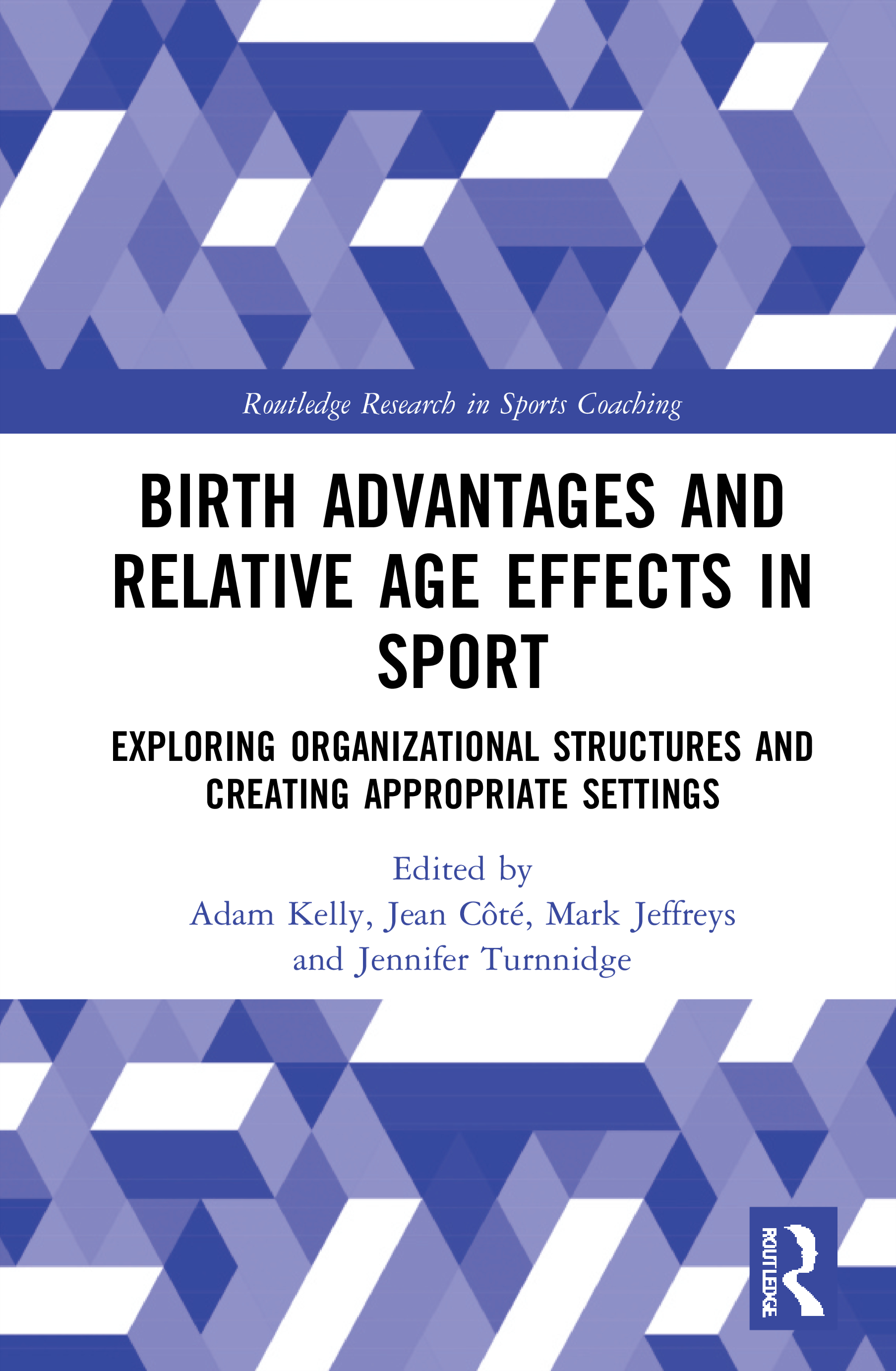 The average team age method and its potential to reduce relative age effects