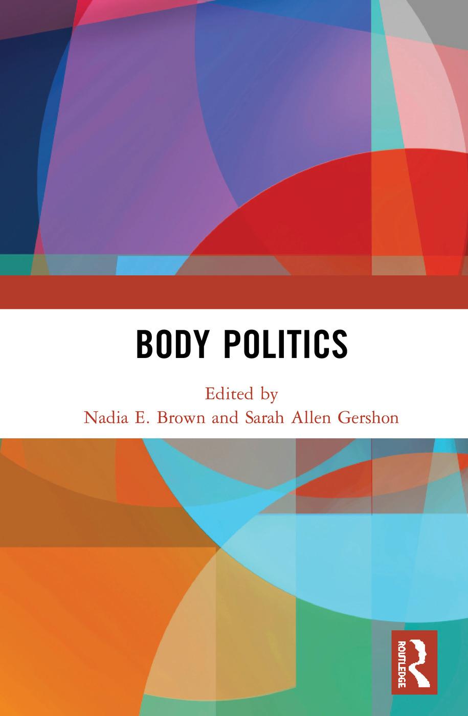 Body Politics book cover