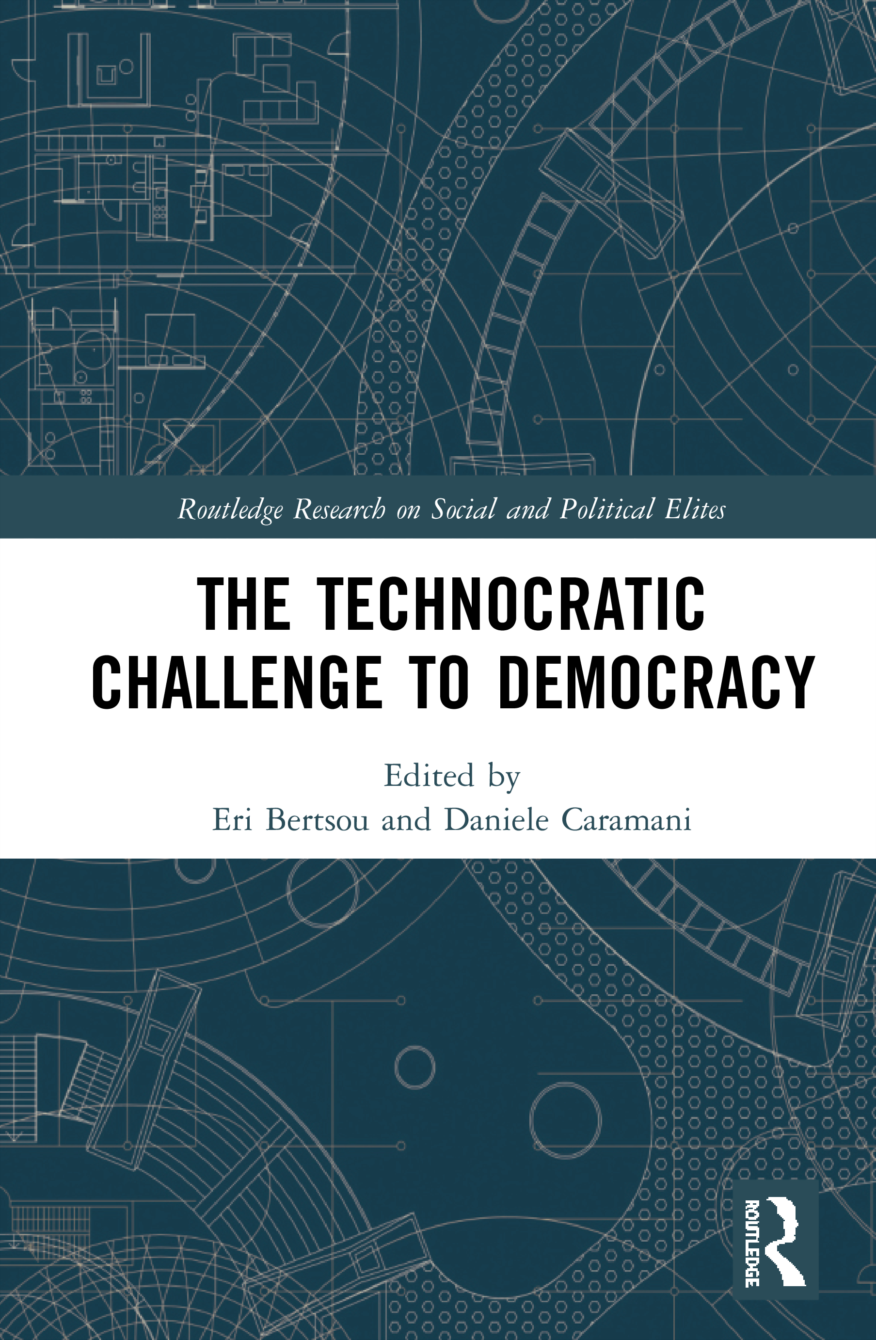 The Technocratic Challenge to Democracy book cover