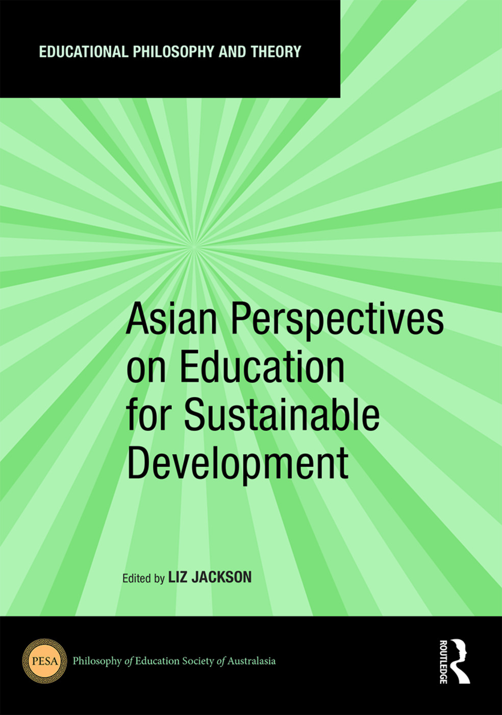 Asian Perspectives on Education for Sustainable Development book cover