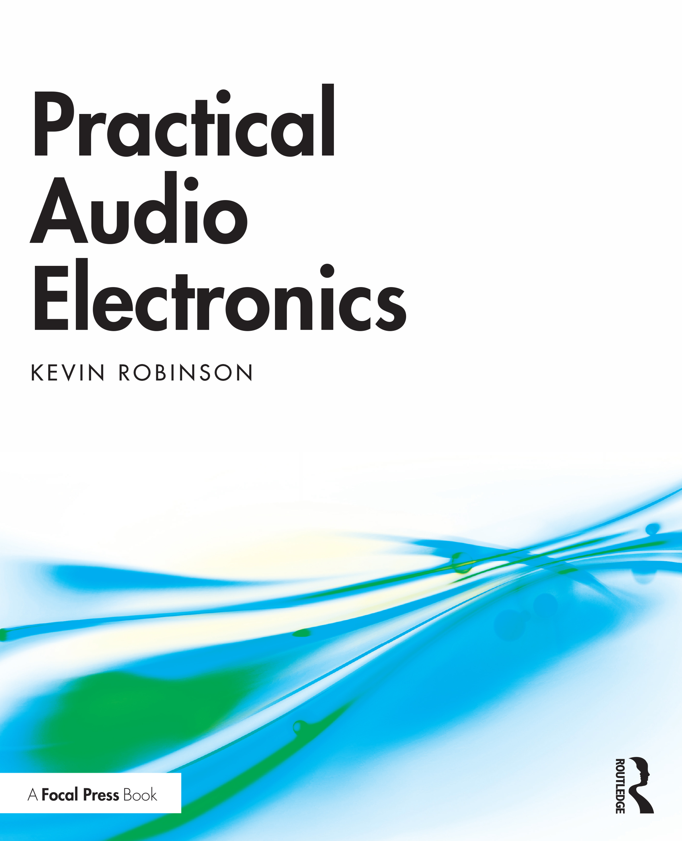 Practical Audio Electronics book cover
