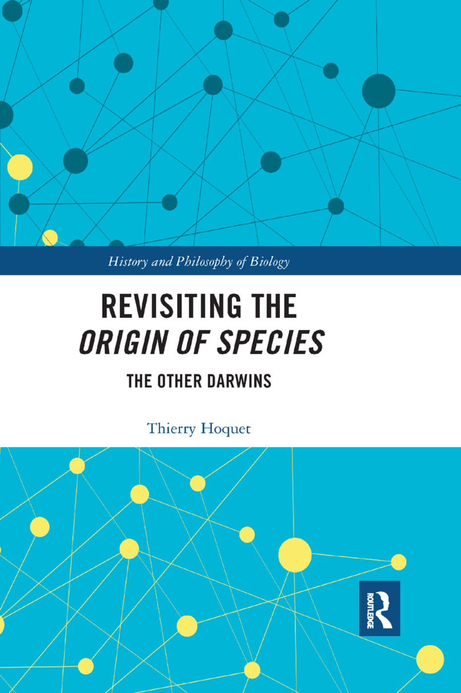 Revisiting the Origin of Species: The Other Darwins book cover