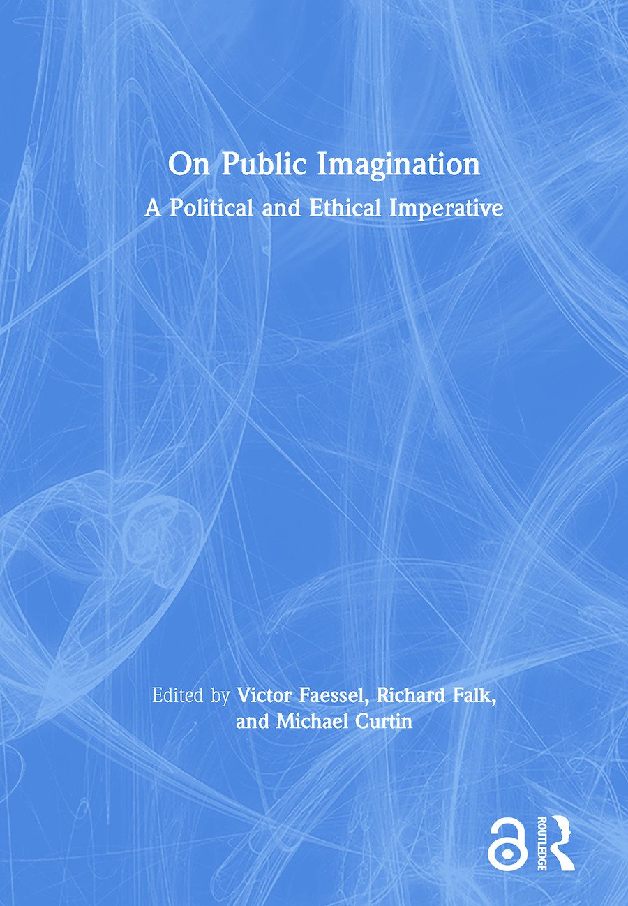 On Public Imagination: A Political and Ethical Imperative book cover