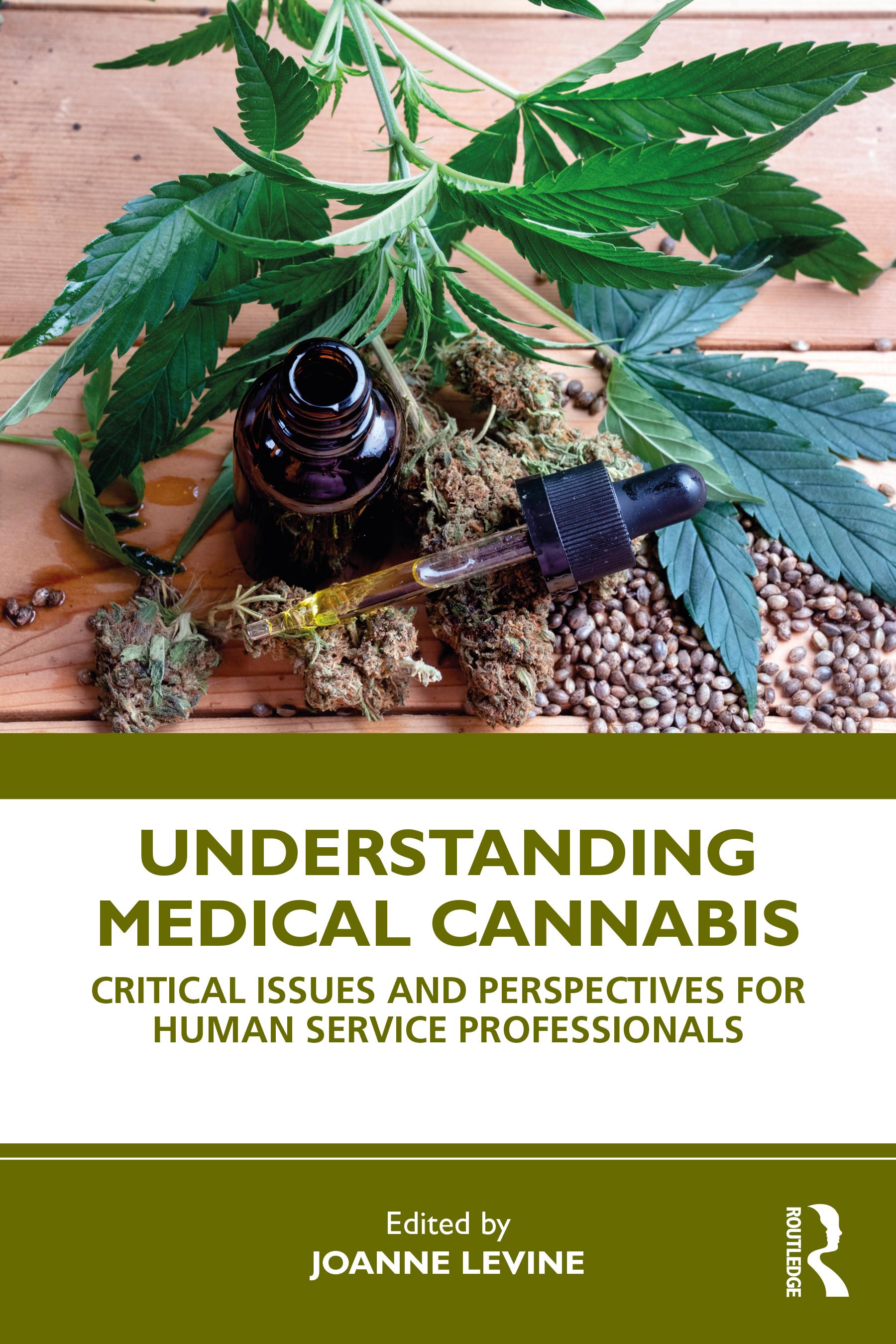 Cannabis Ethnomedicine