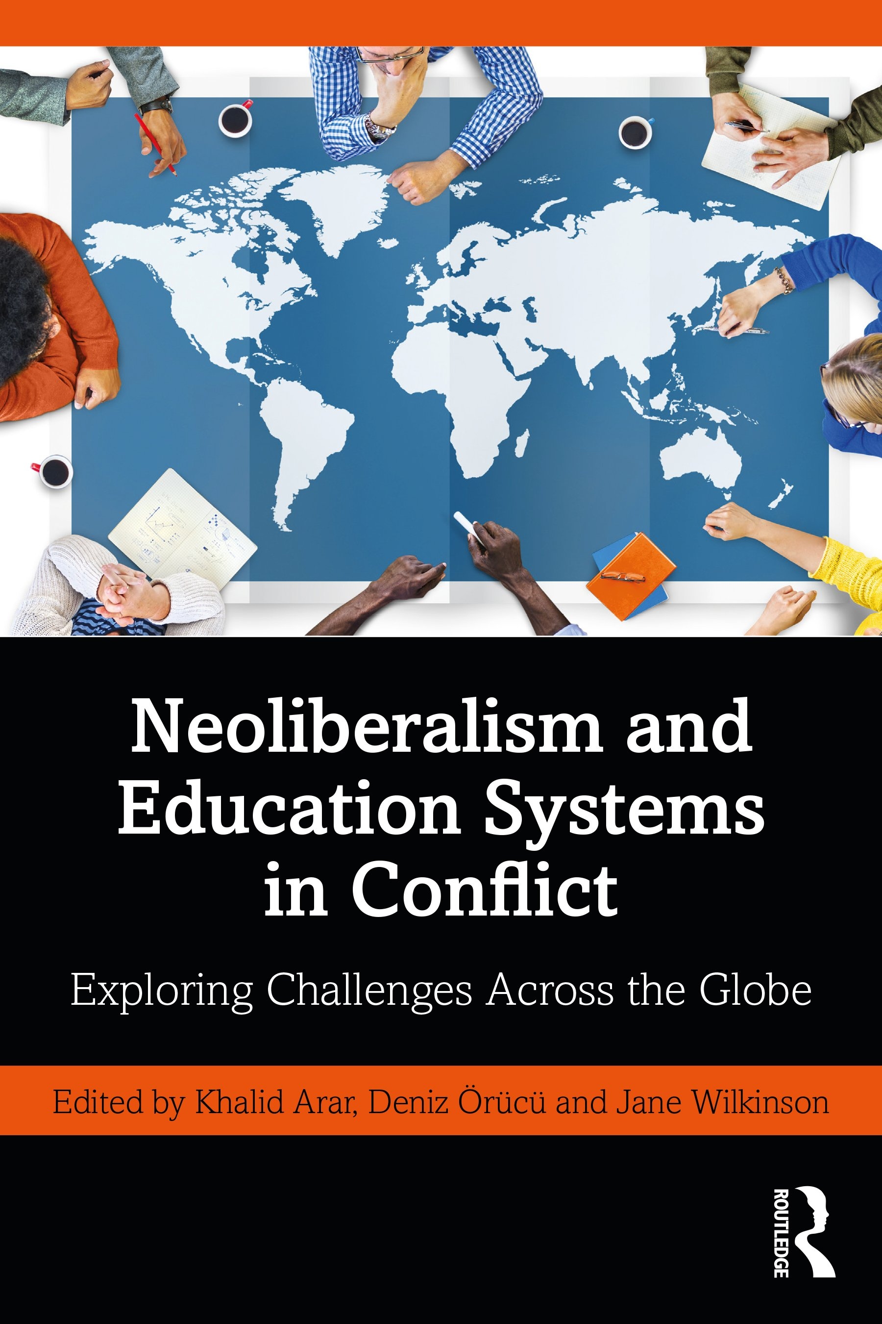 Neoliberalism and Education Systems in Conflict