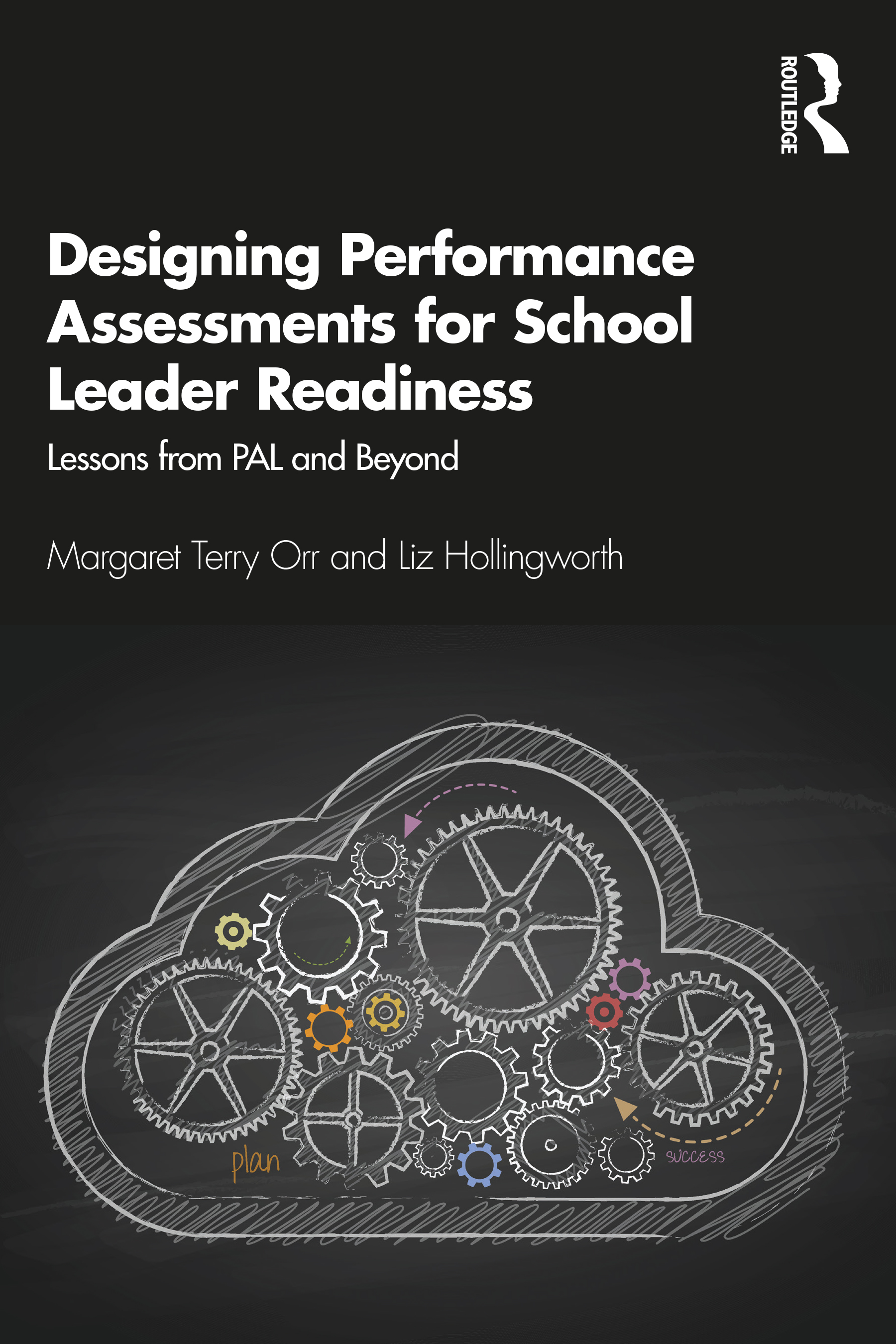 Designing Performance Assessments for School Leader Readiness: Lessons from PAL and Beyond book cover