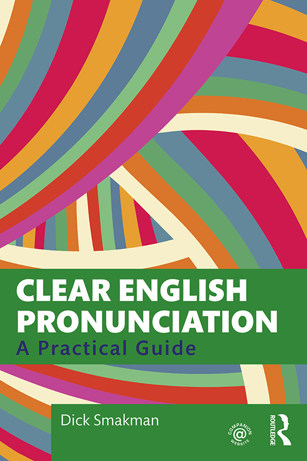 Clear English Pronunciation: A Practical Guide book cover