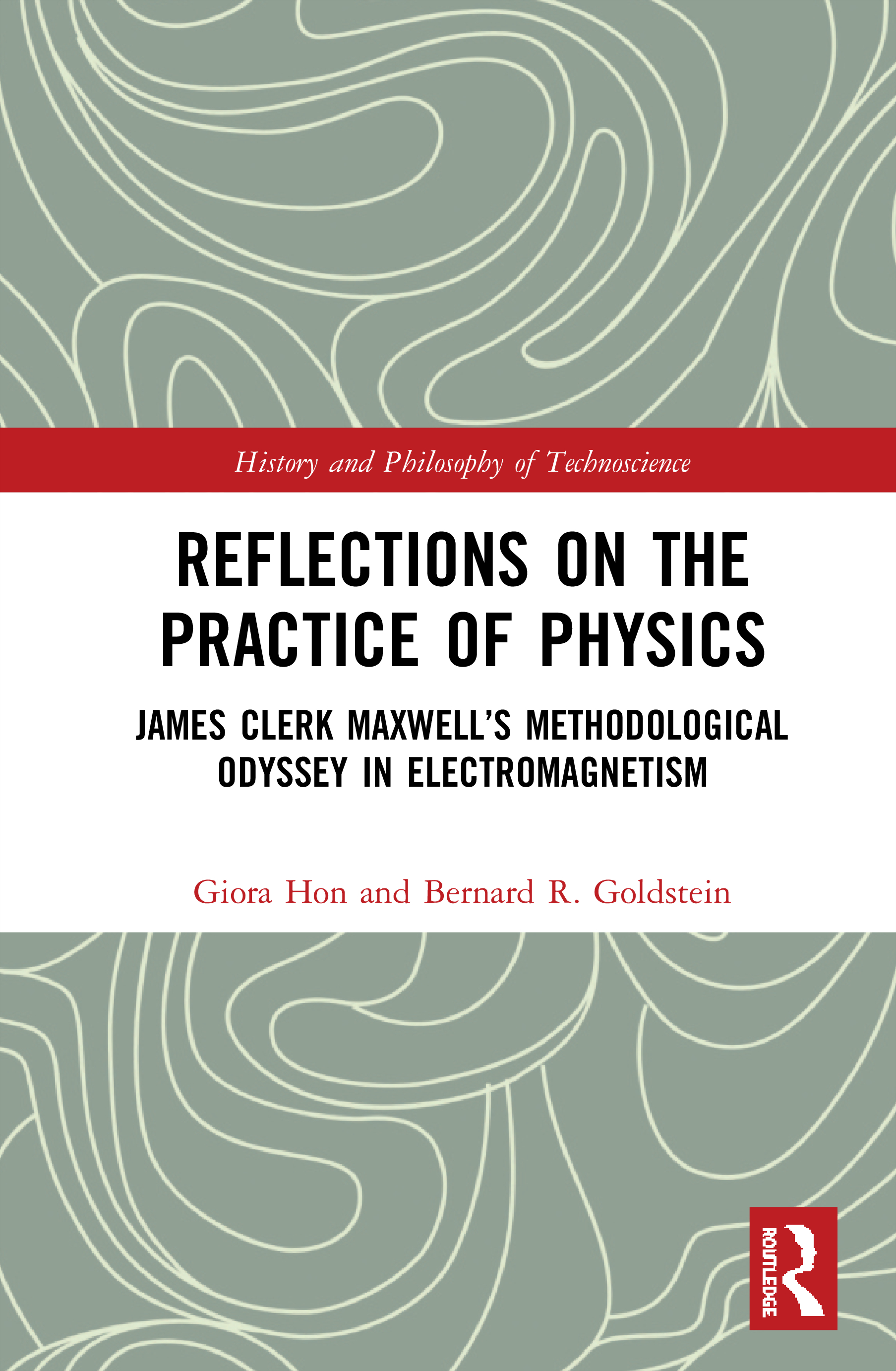 Reflections on the Practice of Physics: James Clerk Maxwell's Methodological Odyssey in Electromagnetism book cover