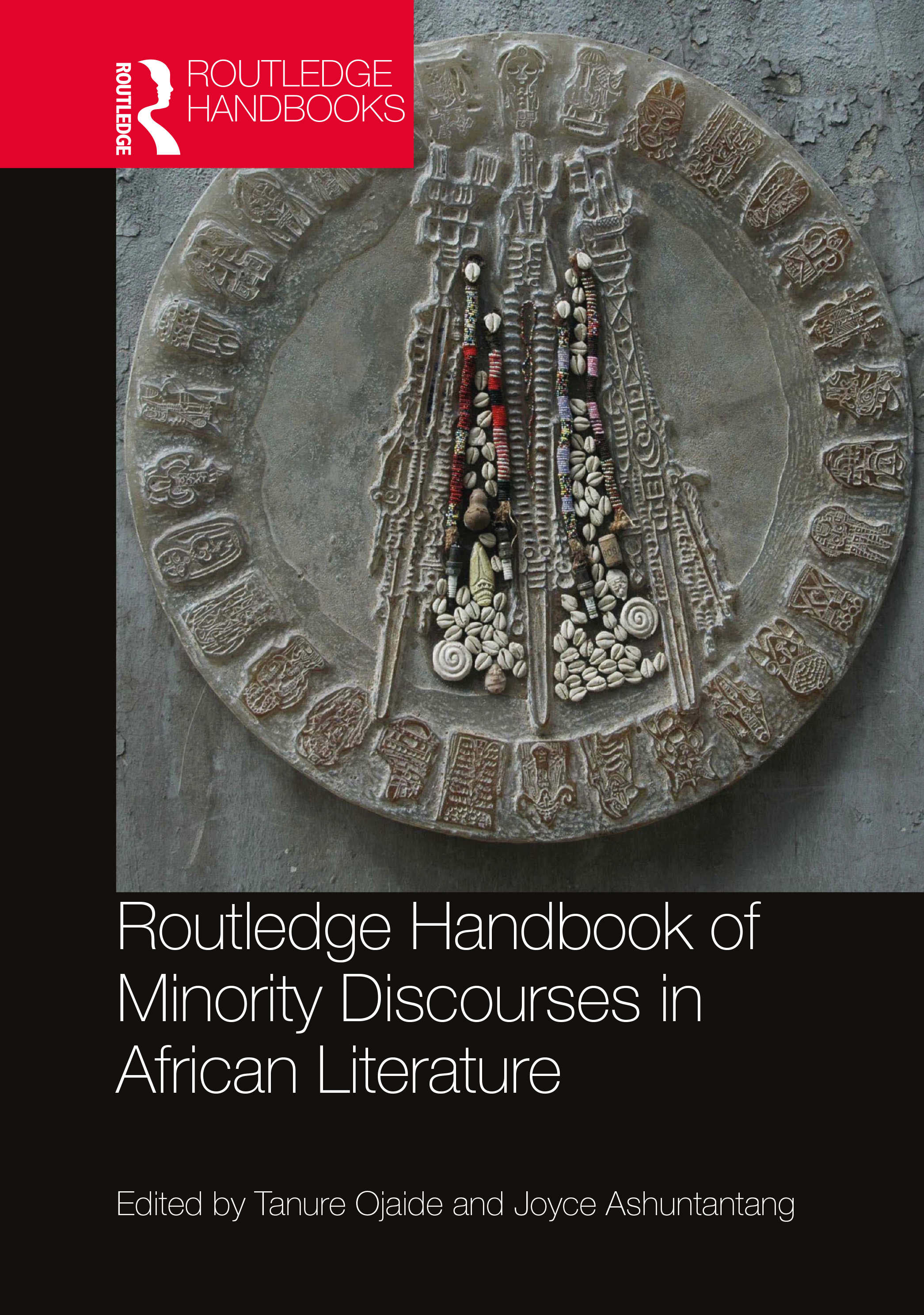 Routledge Handbook of Minority Discourses in African Literature book cover